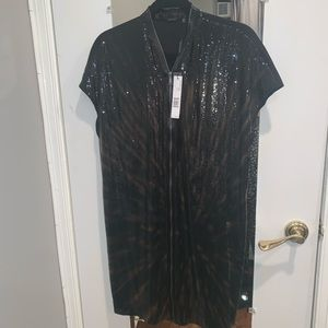 Elie Tahari Dresses - BNWT ELIE TAHARI DALLAS TUNIC DRESS